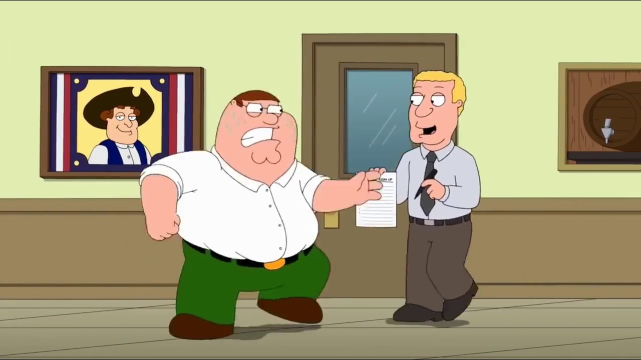 Peter griffin craps his pants at work no deposit bonus casino 2017 deutsch