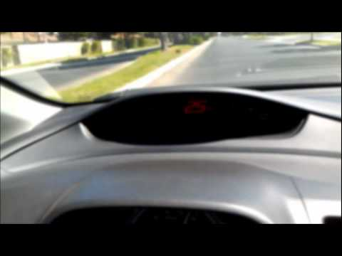 2006 honda civic si 0 60 acceleration youtube. Black Bedroom Furniture Sets. Home Design Ideas
