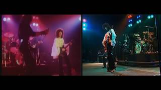 "Queen - ""Mystery"" Liar / Official Liar - Live 1974"