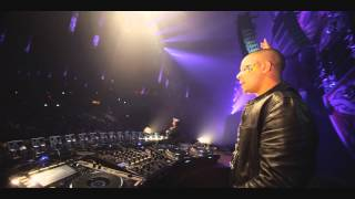 Wildstylez Live At Qlimax 2012 - BluRay
