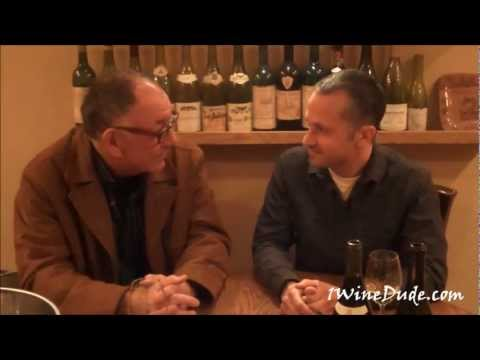 1WineDude.com TV Episode 46: The Kermit Lynch Interview!