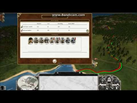 Empire Total War: Ep 2   The American Swedish King