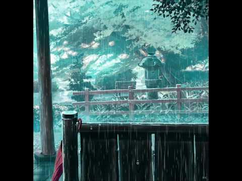LoFi Ambient in the Rain