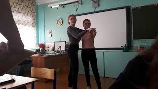 Как правильно танцевать вальс