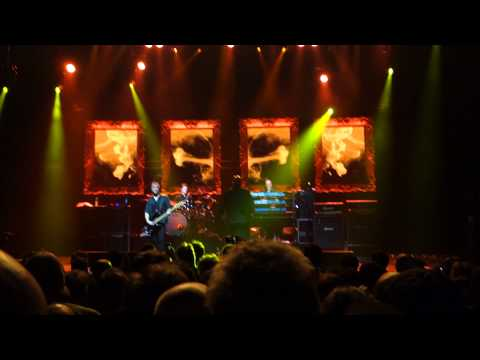 the stranglers | golden brown | live @ olympia