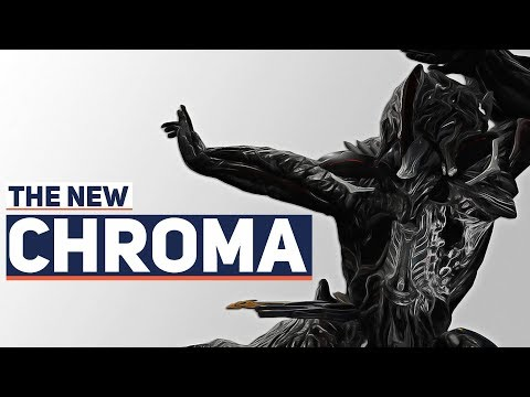 Warframe: The New Chroma, For Better or Worse thumbnail