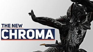 Warframe: The New Chroma, For Better or Worse