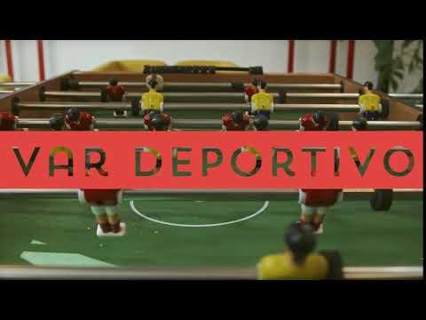La emoción del deporte está en cualquier lugar - VAR Deportivo
