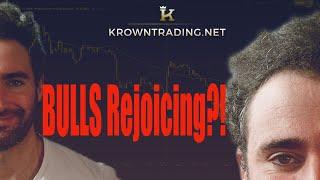 Bitcoin BULLS Rejoice?! May 2020 Price Prediction & News Analysis