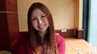 Японка Мики очень любит русских мужчин. Хочет познакомиться!