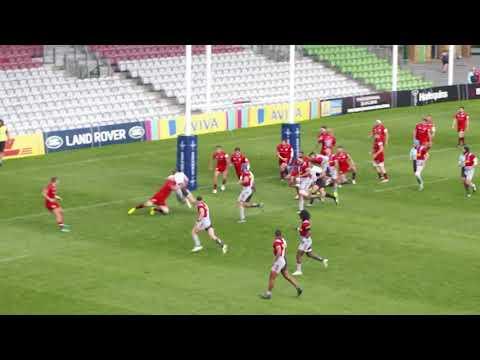 Matchday Highlights: Harlequins 47-21 Jersey Reds