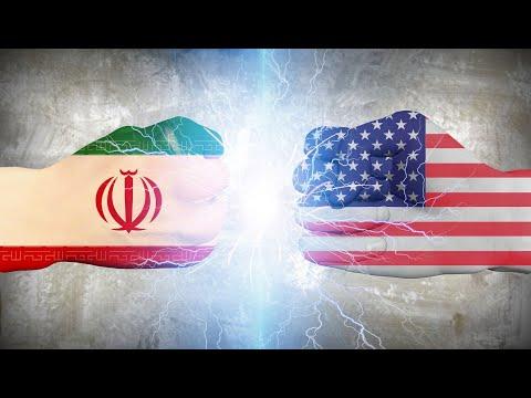 СБИТЫЙ САМОЛЕТ !!! БУДЕТ ЛИ ВОЙНА  США С ИРАНОМ