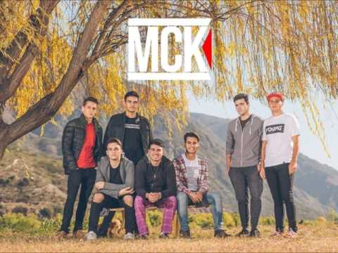 MCK Cumbia - Me Rehuso (Cover Danny Ocean)