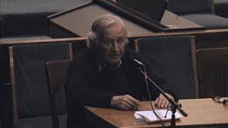 Noam Chomsky - Revolution Thumbnail