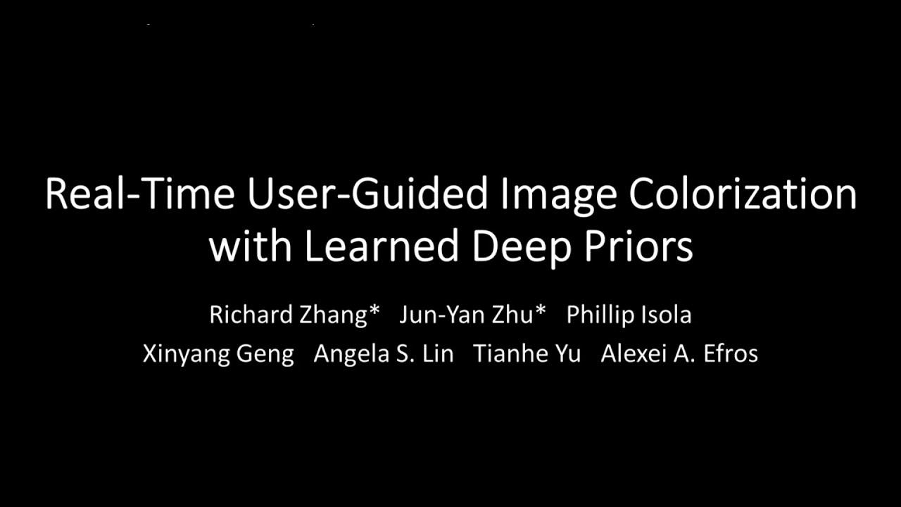 Novo Aplicativo Permite Colorir Fotos Em Pb Em Segundos