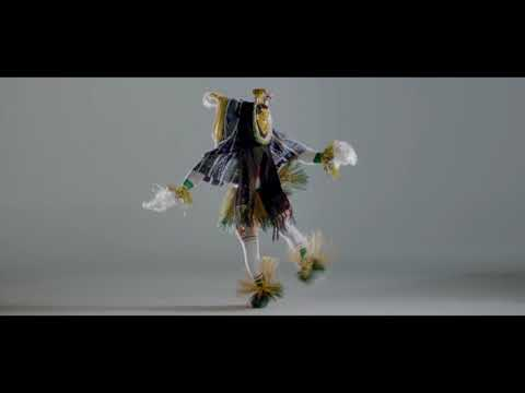 NOWNESS - Zaouli, the beautiful traditional dance of Manfla'