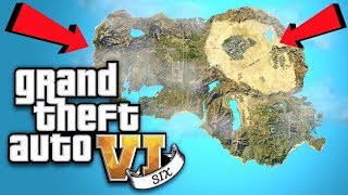 GTA 6 Location LEAKED! Release Date, Main Character & More! (GTA 6 News)