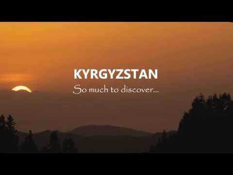 Travel Around Kyrgyzstan