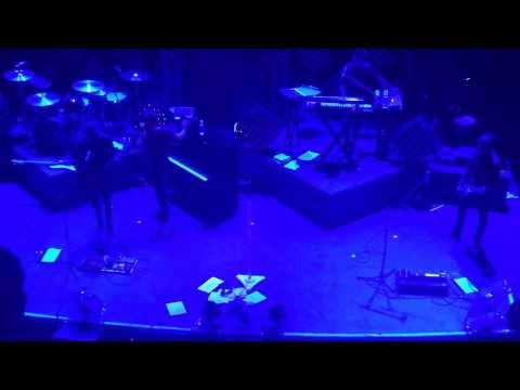 """OneRepublic Live Perth- """"Feel Again, Halo (Cover), Life In Color""""  Native Tour 2013"""