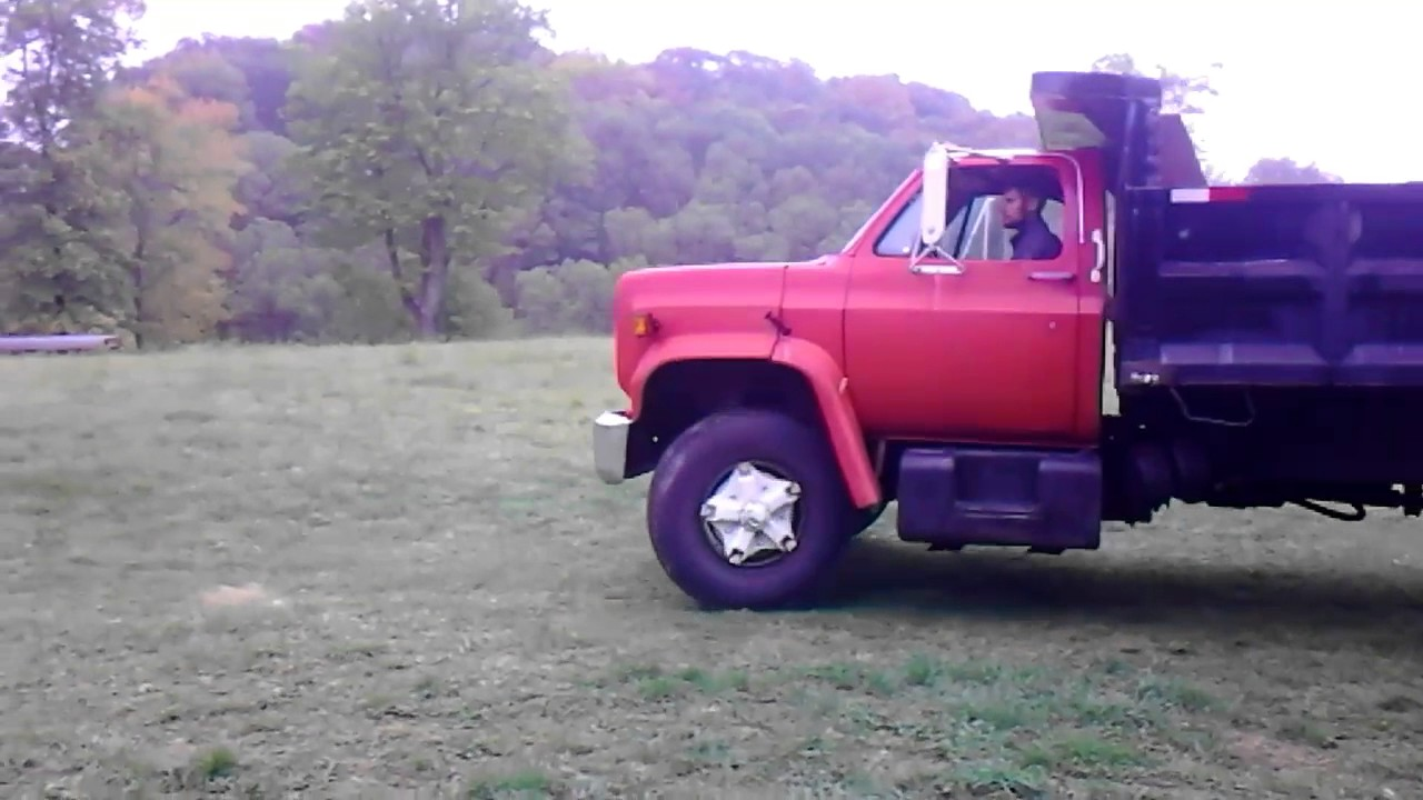 Chevy C65 Screaming Jimmy
