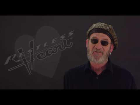 Paul Gregg - 'Wichita Lineman' music video ad