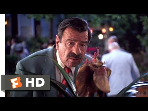 Dennis the Menace (1993) - The Forty Year Orchid Scene (6/9) | Movieclips