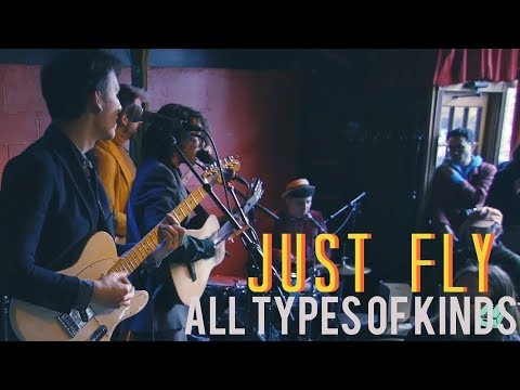 All Types of Kinds - Lucky One from YouTube · Duration:  5 minutes 14 seconds