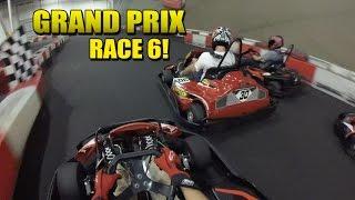 K1 SPEED | Ontario Challenge GP Round 6!