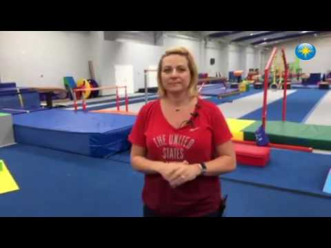 Full interview with US Olympic coach Aimee Boorman who is joining Evo Athletics in Manatee County #h