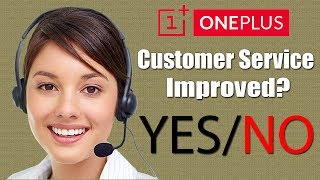 OnePlus Support Ticket Customer Care Service Review (GOOD or BAD?) [4K]