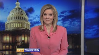 EWTN News Nightly - 2019-03-22 - Full Episode with Lauren Ashburn