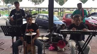 Kesilapanku Keegoanmu Dato Seri Siti Nurhaliza cover by One Avenue Band