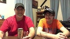 Kona Gold Platinum Hemp Energy Drink # The Beer Review Guy