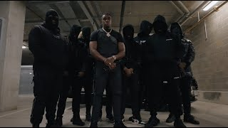 Bugzy Malone - Skeletons (Official Music Video)