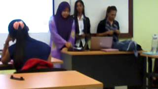 e- learning presentation (Msu)