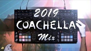 Coachella 2019 Warm Up Mix (#Coachella Music and Arts Festival 2019 ) #Coachella2019