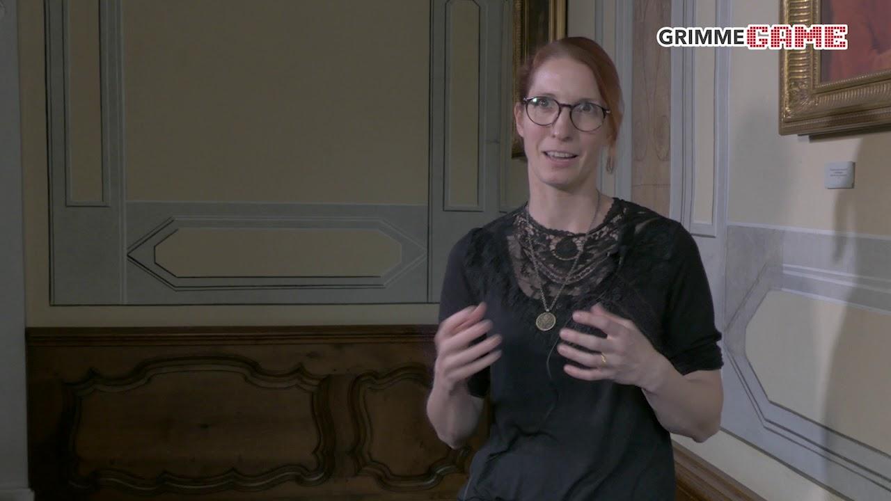 Prof. Dr. Angelika Beranek im Interview