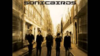 Sonicbirds - No Protection