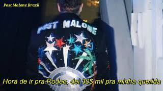 MP3 MBA Post Malone Ft Nicki Minaj - Ball For Me (Legendado) Photo