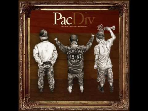 Pac Div - We The Champs