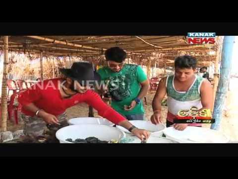Odisha All The Way- EP07- Satpada