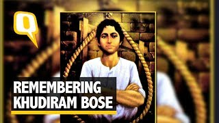Remembering Khudiram Bose: India's Youngest Freedom Revolutionary | The Quint