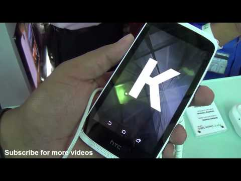 HTC Desire 326G Dual SIM Review Videos