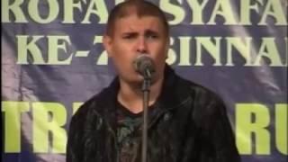 Gambus Balasyik Yaa Wardi Mahla Live Banyuwangi