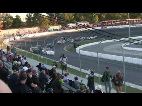 Sunset Speedway Super Stock Heat 4 2016 09 24
