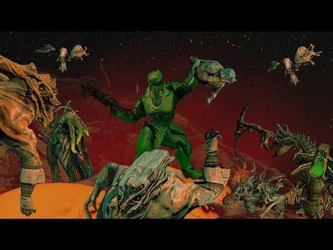 Warframe: The plague slayer