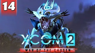 XCOM 2 War of the Chosen #14 - ADVENT FACILITY WITH VIPER KING