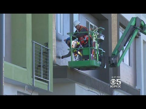Million-Dollar San Jose Homes Plagued By Falling Tiles Get Repairs