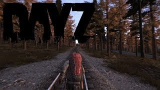 DayZ SA: Doubles Run at North East - Death-Wish? (DayZ Standalone Multiplayer Gameplay)