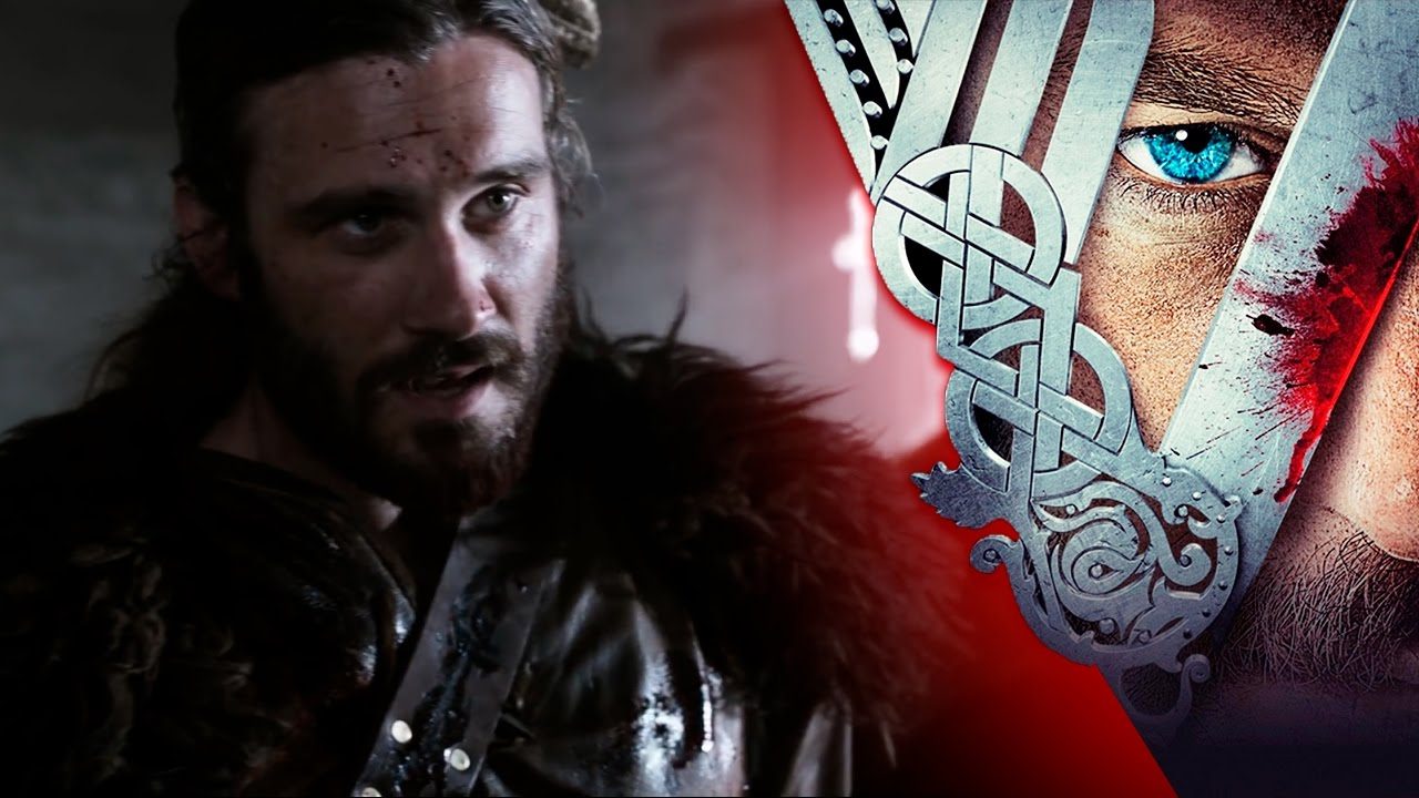 Vikings Season 1 Episode 2 Recap Wrath Of The Northmen Youtube